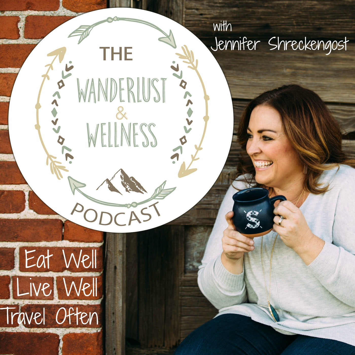 Wwp017 Learning To Eat Intuitively With Kasey Goins By